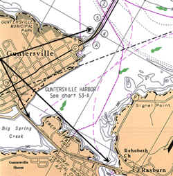 Below Are A Few More Points That Have Rocks Notice The Contour Lines Again Close And Remember Many May Not Visible On Bank